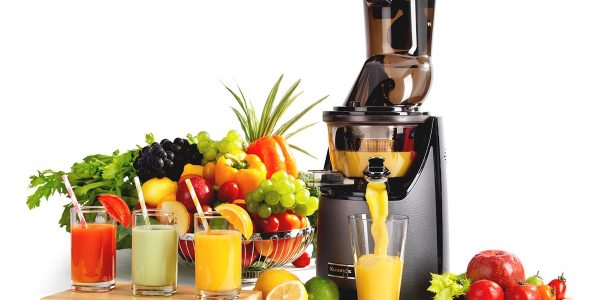Kuvings EVO820 Evolution Cold Press Juicer | Diabetic Health